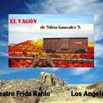 El Vagon in L.A.