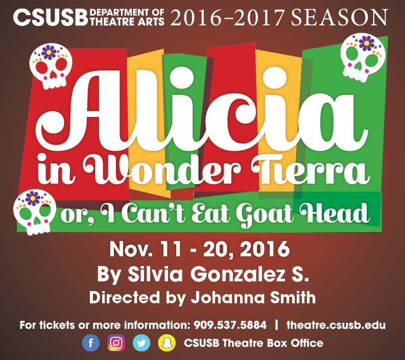 Silvia Gonzalez S. Alicia In Wonder Tierra