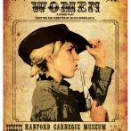 Waiting Women production at the Hanford Carnegie Museum
